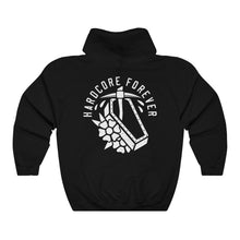 Load image into Gallery viewer, Grave Robber Hooded Sweatshirt