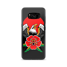 Load image into Gallery viewer, Hardcore Eagle Samsung Case