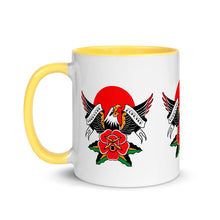 Load image into Gallery viewer, Hardcore Eagle Mug
