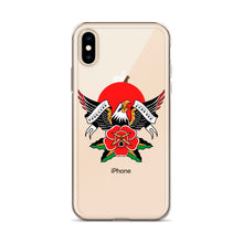 Load image into Gallery viewer, Hardcore Eagle iPhone Case