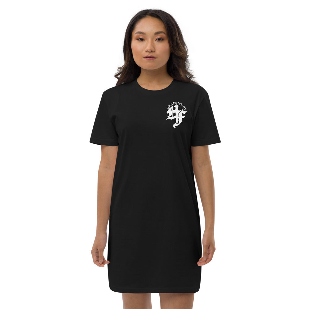 HCF Logo t-shirt dress
