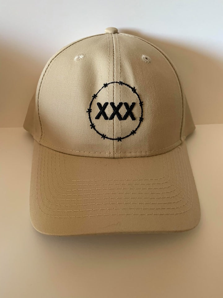 Embroidered Dad Hats
