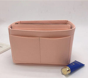 Makeup Cosmetic Organizer for Handbag