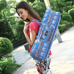 Multi-functional Waterproof Yoga Mat Bag - Yogaluga