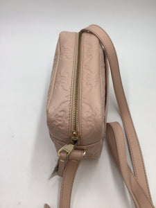 TOUS Powder Pink Crossbody