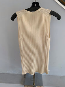Wolford cream colored tank