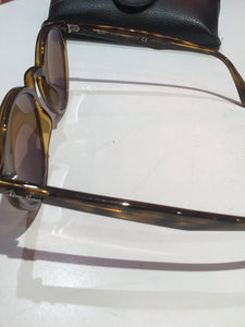 Ray Ban classic oval shaped sunglasses
