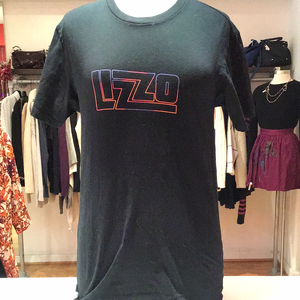 Lizzo graphic tee