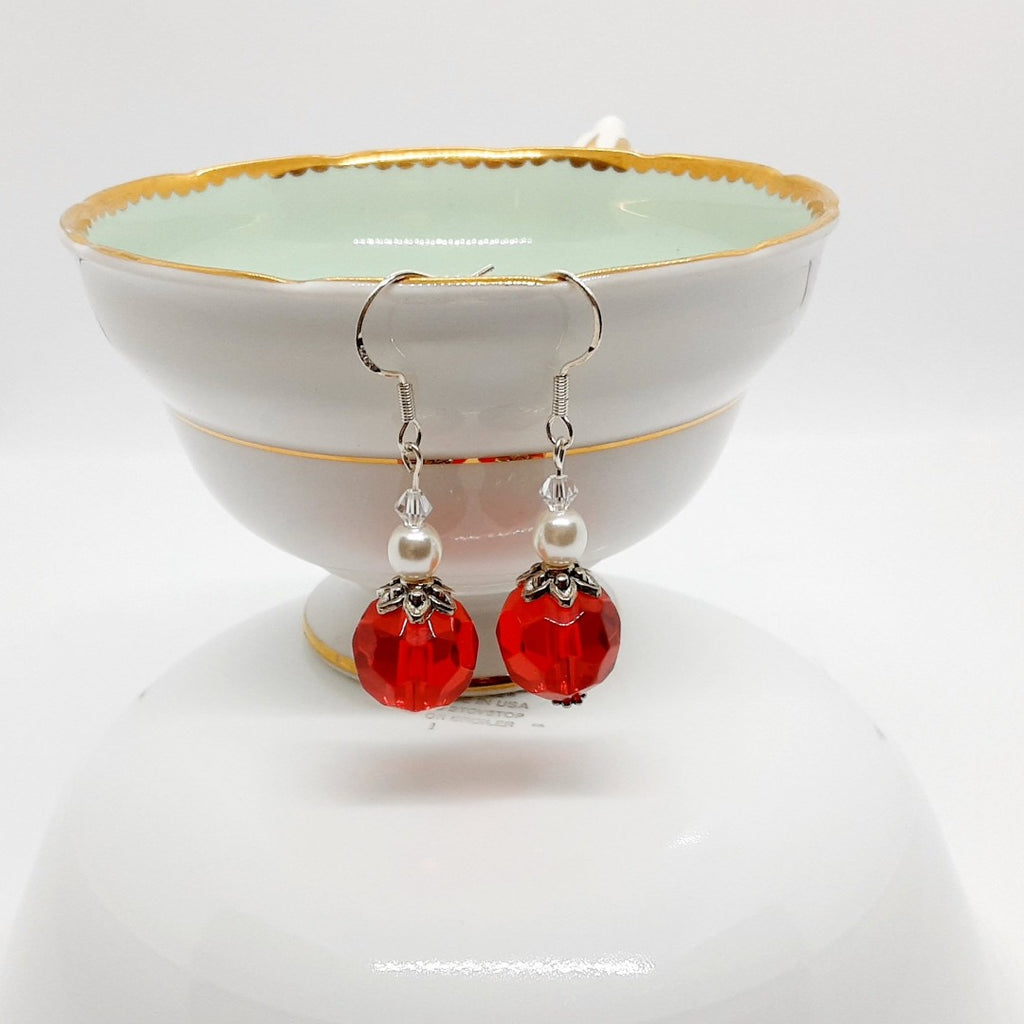 Seasonal Holiday Earrings