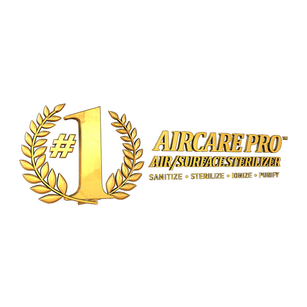 Twin Pack Promotion: AirCare Pro™ Air/Surface Sterilizer NAS12000