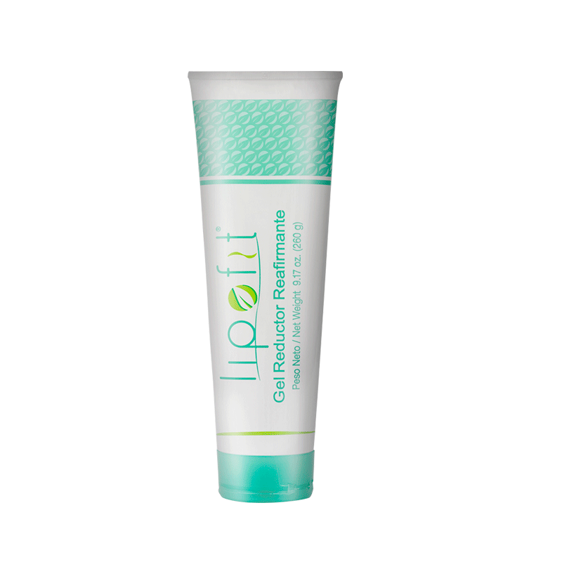 LIPOFIT GEL REDUCTOR