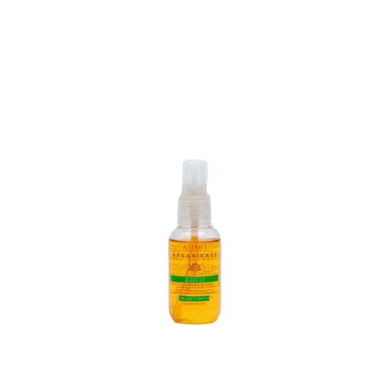 ALTEREGO MIRACLE BLEND OIL