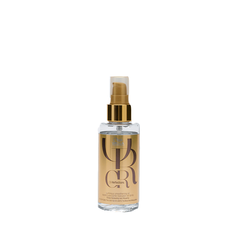 WELLA OIL REFLECTIONS SERUM