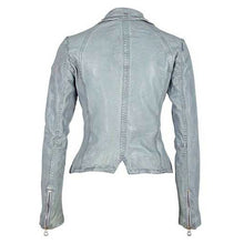 Load image into Gallery viewer, Eyla Moto Jacket