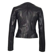 Load image into Gallery viewer, Stenja Moto Jacket