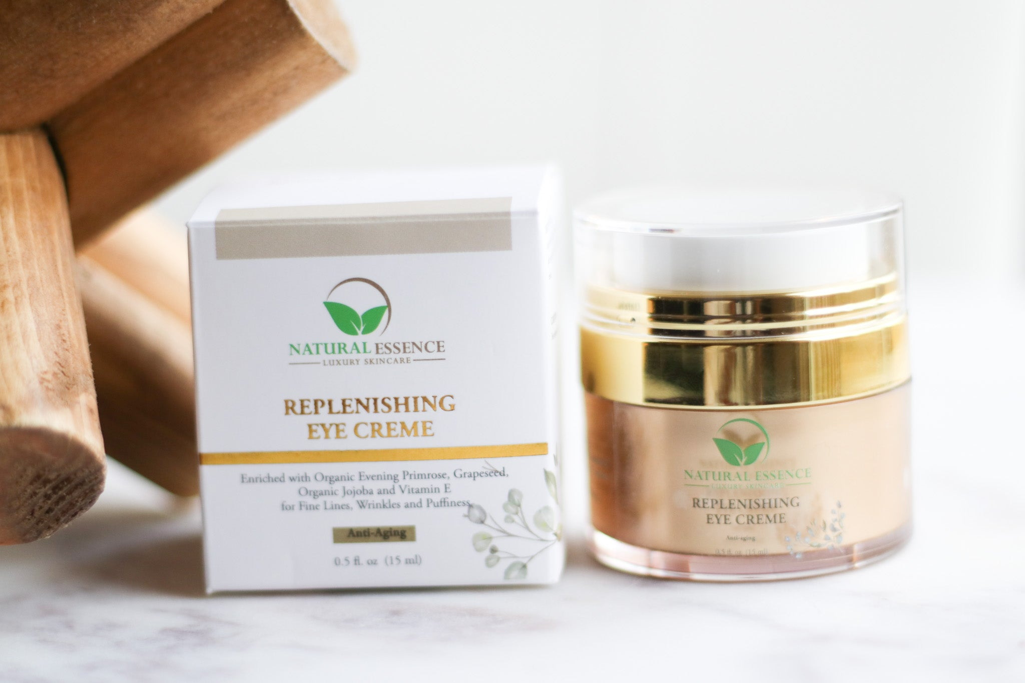 REPLENISHING EYE CREME