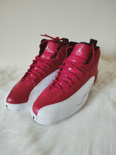 Load image into Gallery viewer, Jordan 12 Retro Gym Red <br> (Size 10.5)