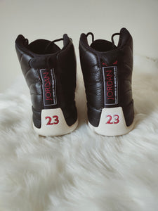 Jordan 12 Retro Playoffs <br> (Size 12)