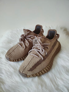 Yeezy 350 V2 Earth <br> (Size 4.5)
