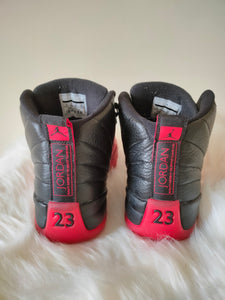 Jordan 12 Retro Flu Game <br> (Size 8)