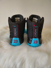 Load image into Gallery viewer, Jordan 12 Gamma Blue <br> (Size 9)