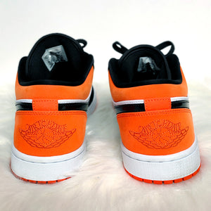Jordan 1 Low Shattered Backboard <br> (Size 10.5)