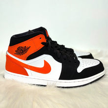 Load image into Gallery viewer, Jordan 1 Mid Shattered Backboard <br>(Size 10.5)