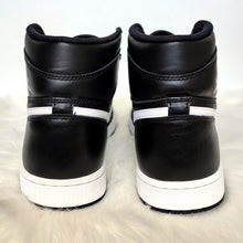 Load image into Gallery viewer, Jordan 1 Yin Yang Black <br> (Size 9)