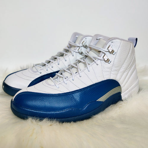Jordan 12 French Blue <br> (Size 10.5)