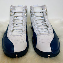Load image into Gallery viewer, Jordan 12 French Blue <br> (Size 10.5)