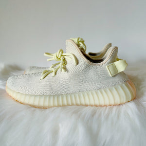 Yeezy 350 V2 Butter <br> (Size 8.5)