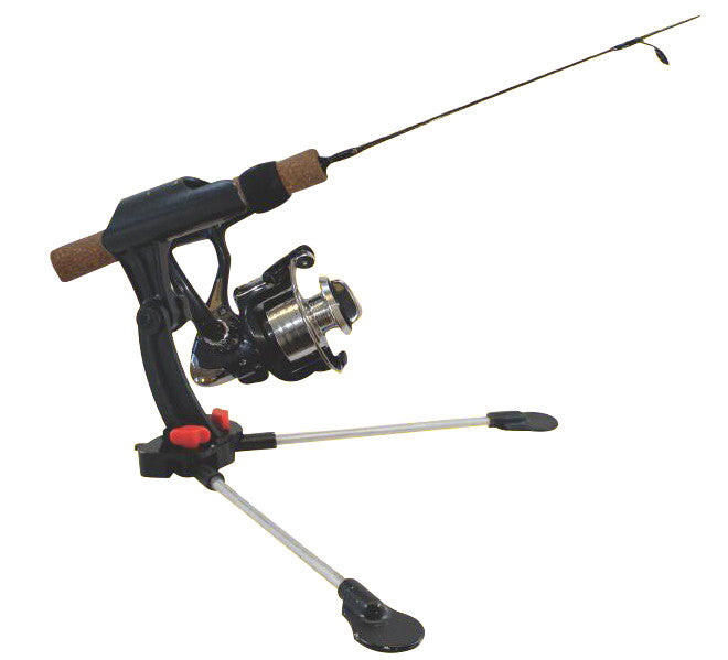 Brocraft Ice Fishing Stand Rod Holder