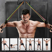 LIFT by BALANC3™ - Weight-Training Resistance Bands
