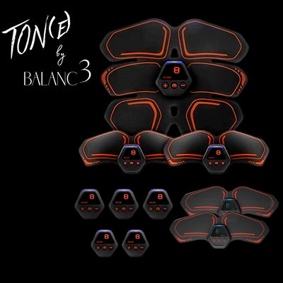TON(e) by BALANC3™ - Body Toner & Muscle Stimulator