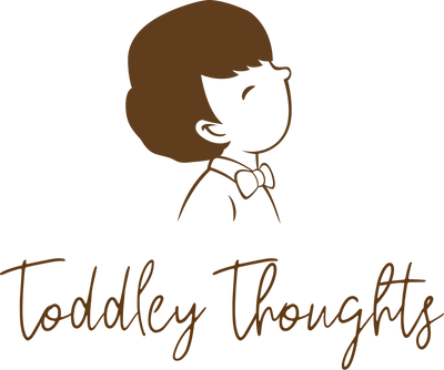 Toddley Thoughts-Award Winning Family Tees