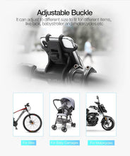 Load image into Gallery viewer, Bicycle & Motorcycle Phone Holder