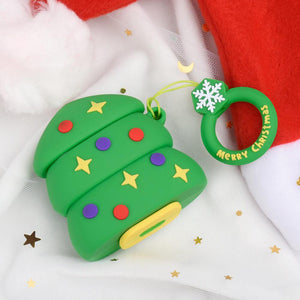 Christmas AirPods Case