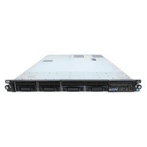 HP ProLiant DL360 G7 1U 64-bit Server with 2xSix-Core X5650 Xeon 2.66GHz + 32GB RAM + 4x146GB 10K SAS HDD, RAID, NO OS