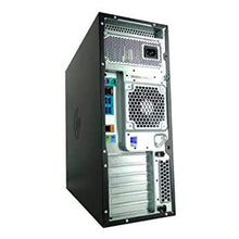Load image into Gallery viewer, HP Z440 Tower Server - Intel Xeon E5-2630 V3 2.4GHz 8 Core - 32GB DDR4 RAM - LSI 9217 4i4e SAS SATA Raid Card - 600GB