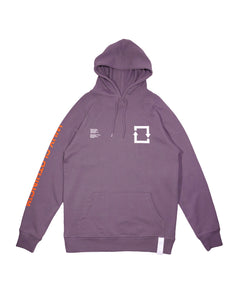 Dreams Hood (Mauve)
