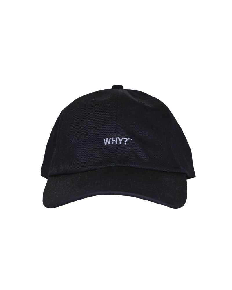 logo dad-cap (black)