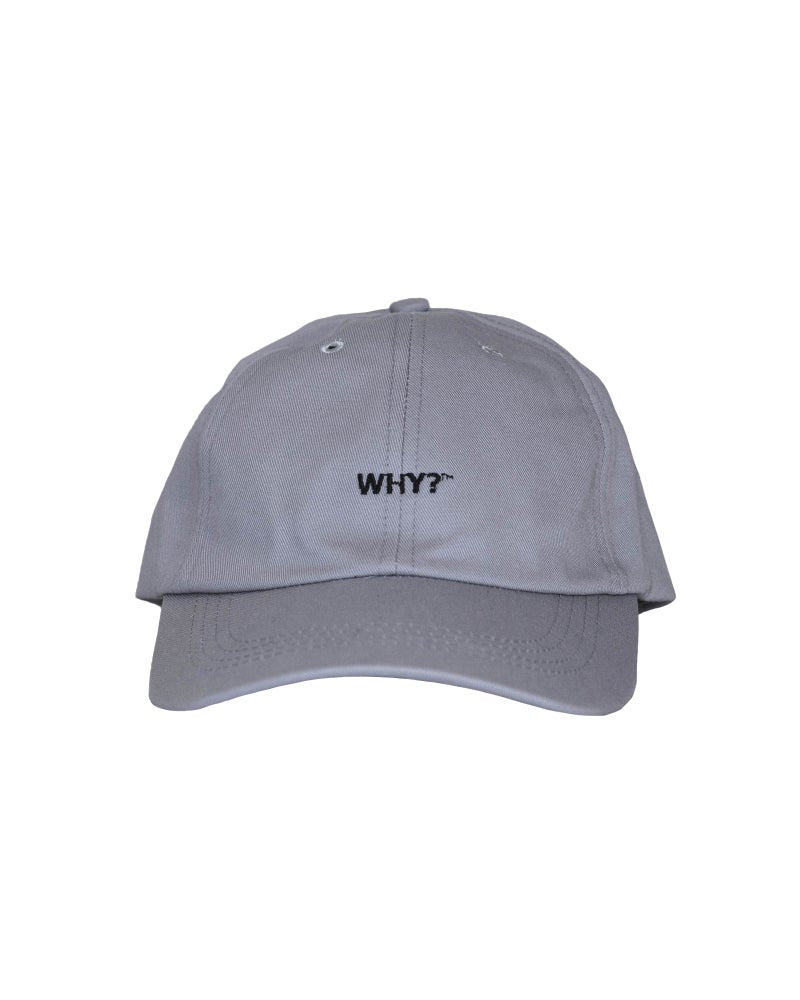 logo dad-cap (grey)