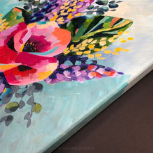 "Load image into Gallery viewer, ""Vase of Hope"" Original Painting"