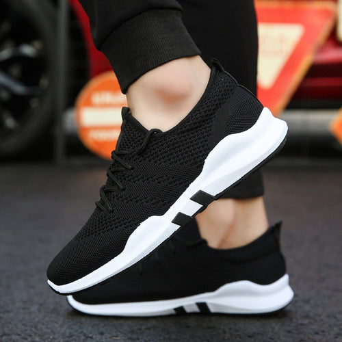 Tennis Shoes Men Sneakers