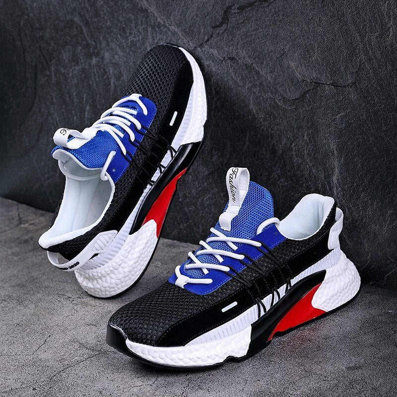 Sneakers Lightweight Comfortable Casual Canvas Shoes