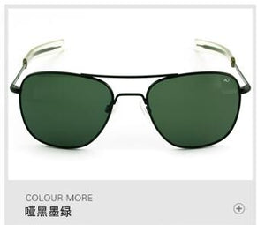 High Quality Rectangle Optical Sun Glasses