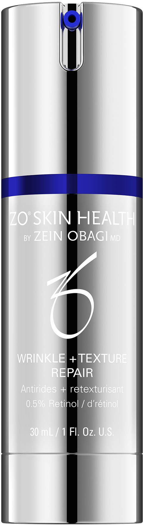 Zo Skin Health - Wrinkle + Texture Repair (formerly RetamaxTM)