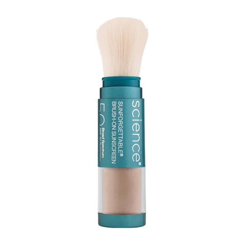 COLORESCIENCE SUNFORGETTABLE LOOSE MINERAL SUNSCREEN