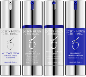 Zo Skin Health - Skin Brightening Program + Texture (formerly Non-Hydroquinone Kit)