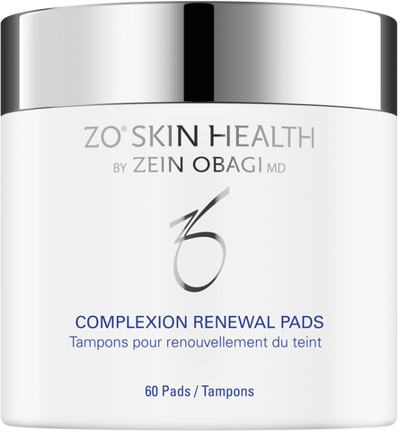 Zo Skin Health - Complexion Renewal Pads (formerly TE-Pads)